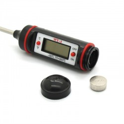 Электронный термометр с щупом WT-1