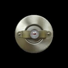 Ветчинница с термометром 1,5 кг
