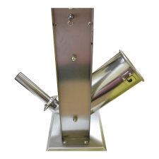 Шприц колбасный вертикальный Hakka SV-5