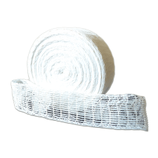 Формовочная сетка белая 150 мм 50 м